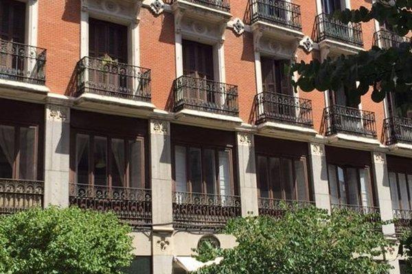 Aspasios Calle Mayor Apartments - фото 23