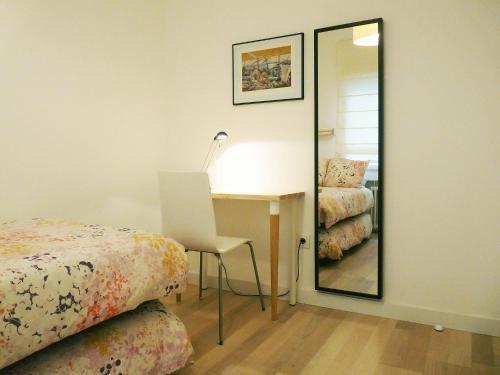Apartment Chamartin Ciudad Jardin Ramos Carrion Madrid - фото 7