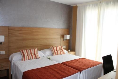 Hotel Carmen - фото 1