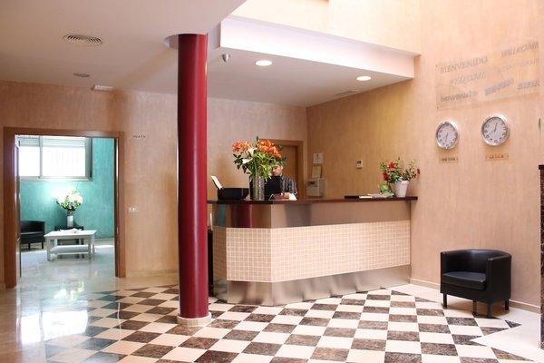 Hotel Carmen - фото 14