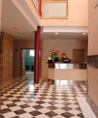 Hotel Carmen - фото 15