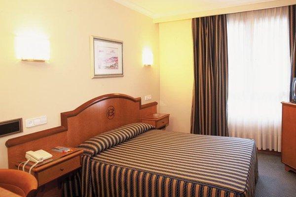Hotel Sercotel Ciudad de Oviedo - фото 1