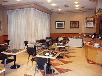 Hotel Sercotel Ciudad de Oviedo - фото 10
