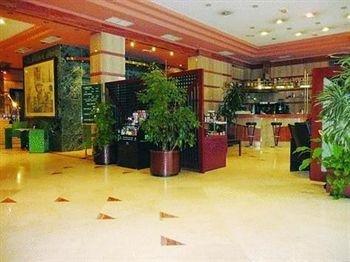 Hotel Sercotel Ciudad de Oviedo - фото 12
