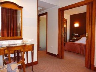 Hotel Sercotel Ciudad de Oviedo - фото 2