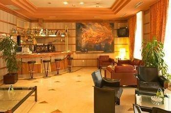 Hotel Sercotel Ciudad de Oviedo - фото 5