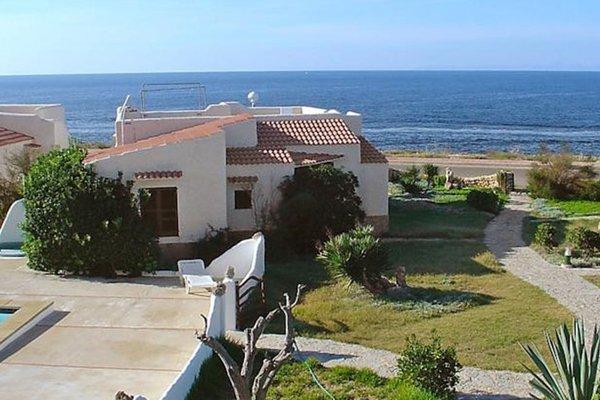 Holiday home Casa Concha Tuma Cala'n Bosch - фото 11