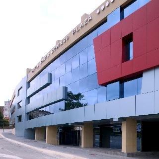Oca Santo Domingo Plaza - фото 22