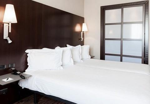 AC Hotel Oviedo Forum, a Marriott Lifestyle Hotel - фото 1