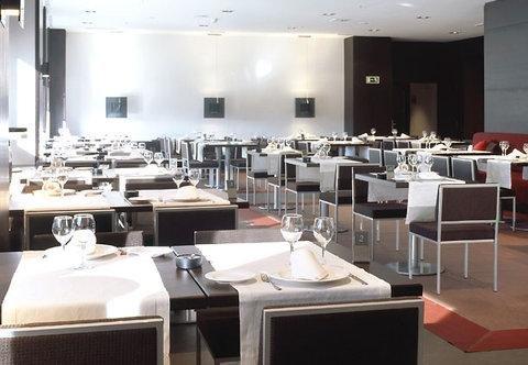 AC Hotel Oviedo Forum, a Marriott Lifestyle Hotel - фото 15
