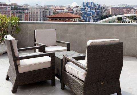 AC Hotel Oviedo Forum, a Marriott Lifestyle Hotel - фото 20