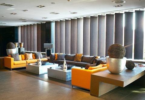 AC Hotel Oviedo Forum, a Marriott Lifestyle Hotel - фото 5