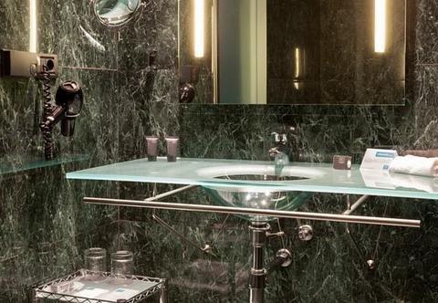 AC Hotel Oviedo Forum, a Marriott Lifestyle Hotel - фото 7
