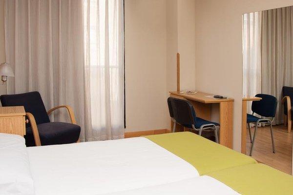 Hotel Confort Oviedo - фото 50