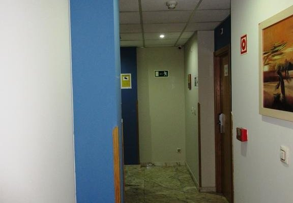 Hotel Confort Oviedo - фото 16