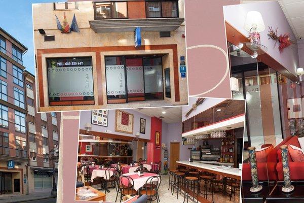 Hotel Confort Oviedo - фото 21
