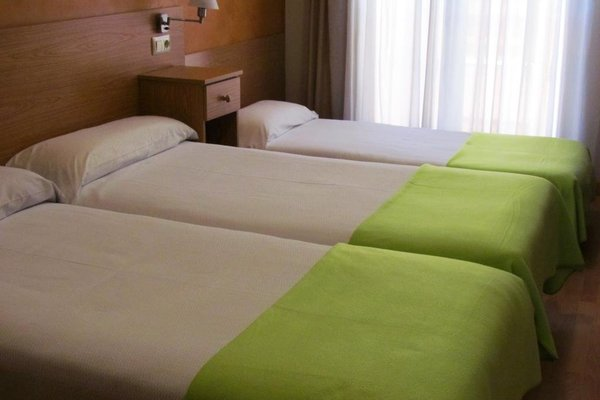 Hotel Confort Oviedo - фото 3