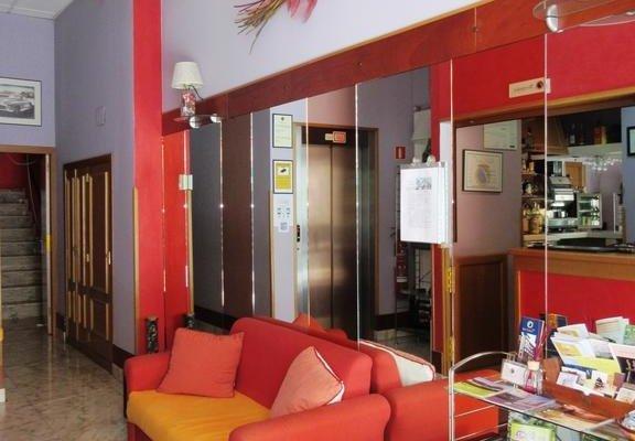 Hotel Confort Oviedo - фото 7