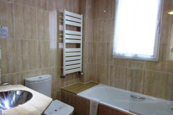 Hotel Confort Oviedo - фото 9