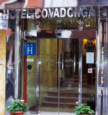 City Express Covadonga - фото 21