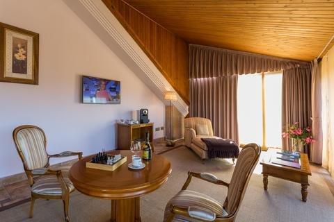 Ayre Hotel Alfonso II - фото 4