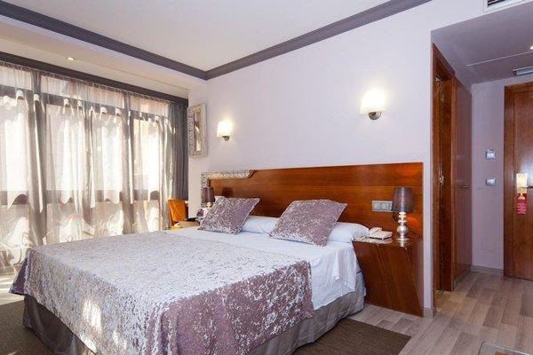 Hotel Vetusta - фото 1