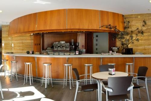 Hotel Vetusta - фото 10