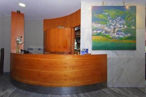 Hotel Vetusta - фото 17