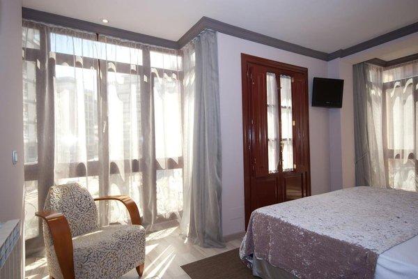 Hotel Vetusta - фото 3