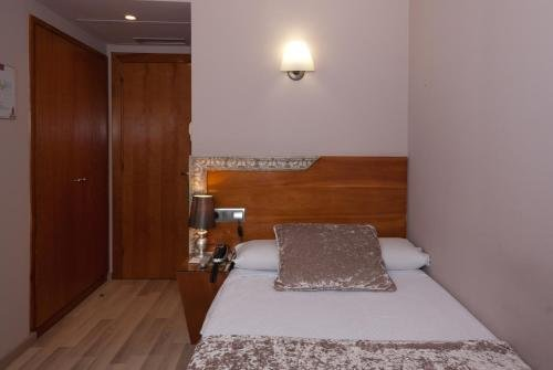 Hotel Vetusta - фото 4