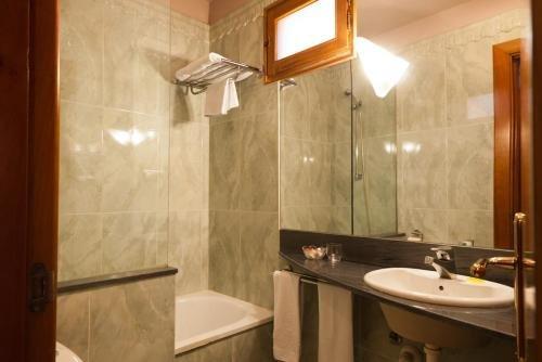 Hotel Vetusta - фото 7