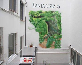 Santacruz - фото 16