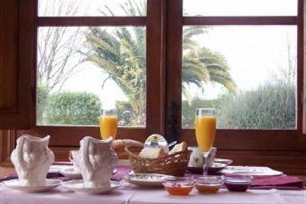 Hotel Rural La Balconada - фото 10