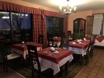 Hotel Rural La Balconada - фото 11