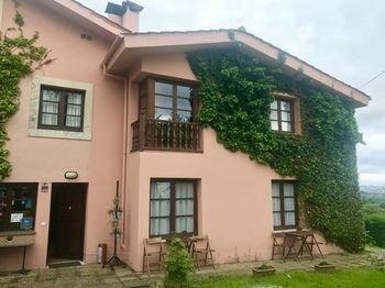 Hotel Rural La Balconada - фото 23
