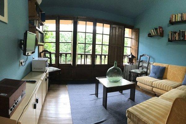 Hotel Rural La Balconada - фото 6