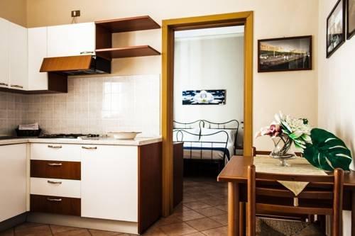 Olimpo Residence - фото 12
