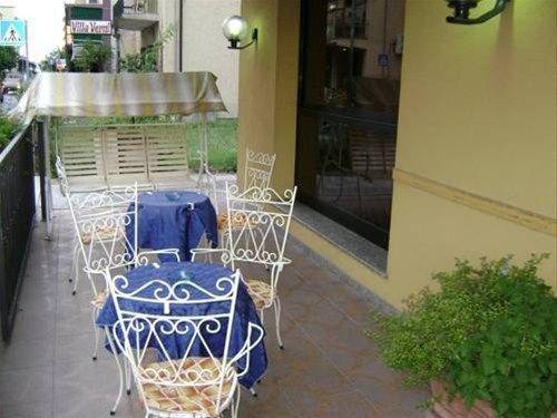 Hotel Gobbi - фото 5