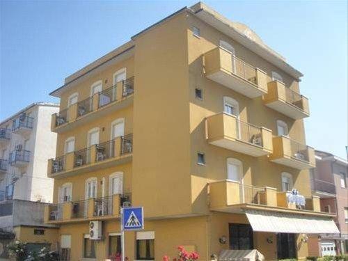 Hotel Gobbi - фото 8