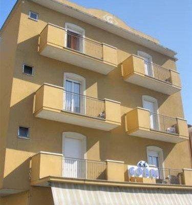 Hotel Gobbi - фото 9