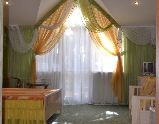 Guest House Kiparis - фото 1