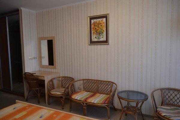 Guest House Kiparis - фото 11