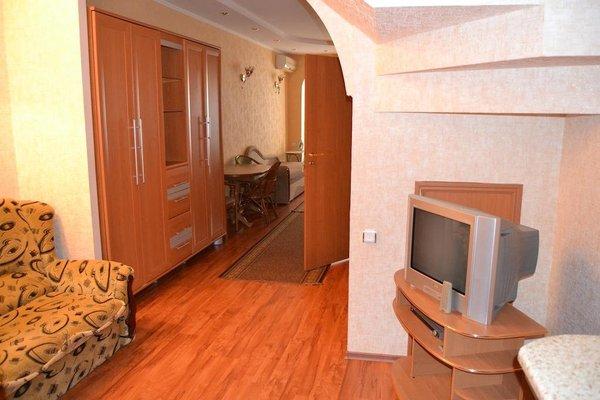 Guest House Kiparis - фото 12
