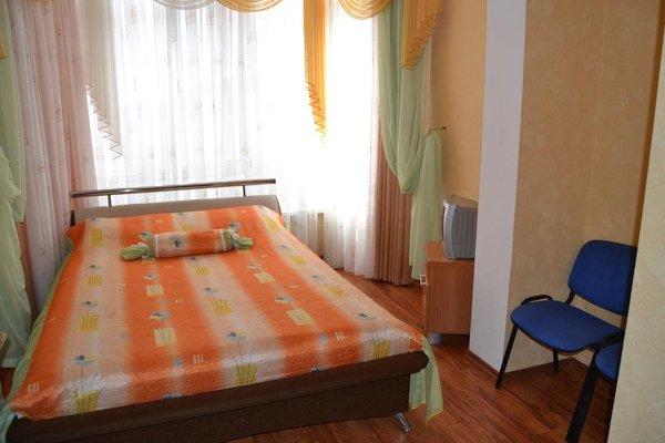 Guest House Kiparis - фото 2