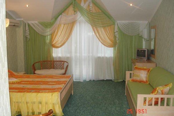 Guest House Kiparis - фото 3