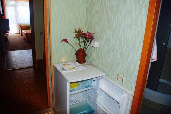 Guest House Kiparis - фото 4