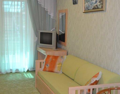 Guest House Kiparis - фото 6