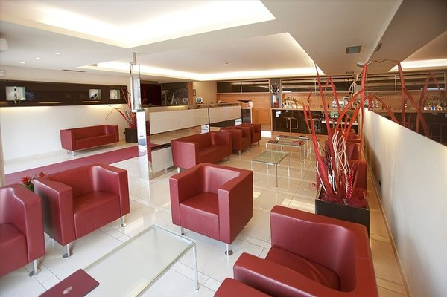 Wellness Hotel Casa Barca - фото 11