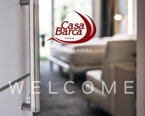 Wellness Hotel Casa Barca - фото 16