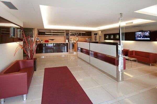 Wellness Hotel Casa Barca - фото 17